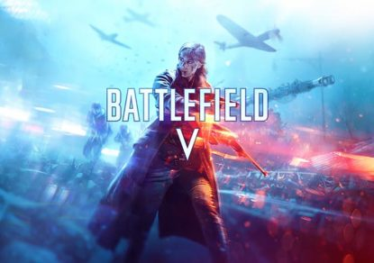 Battlefield V Repack Download Full Version