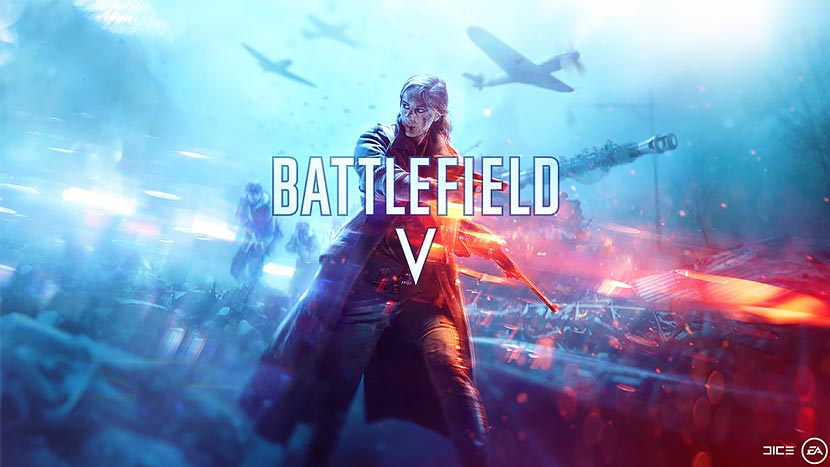 Battlefield V Repack Download Full Version v1.04