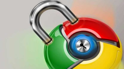cara lihat saved password browser