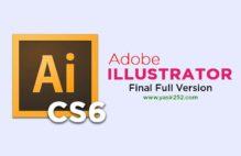 Download Adobe Illustrator CS6 Full Version