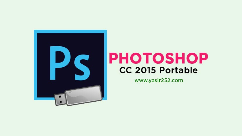 Download Adobe Photoshop CC 2015 Portable