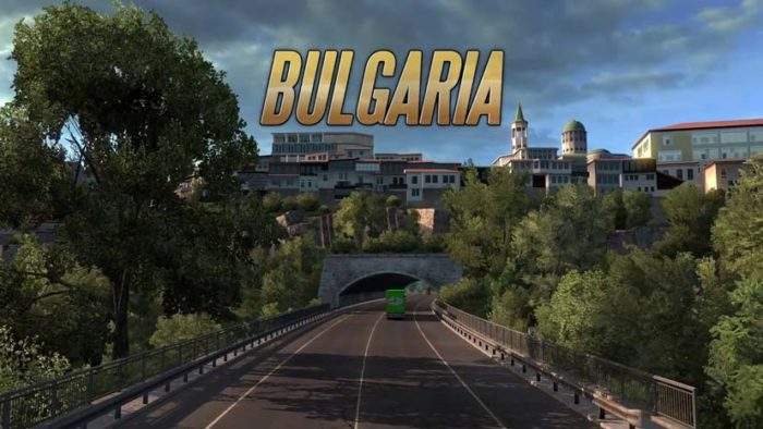 Download Euro Truck Simulator 2 Full Crack Black Sea