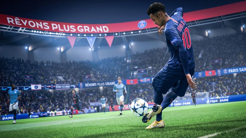 Download Fifa 19 Full Crack PC Game