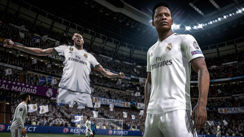 Download Game FIfa 19 Full Crack