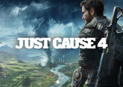 Download Game Just Cause 4 Repack Full Version