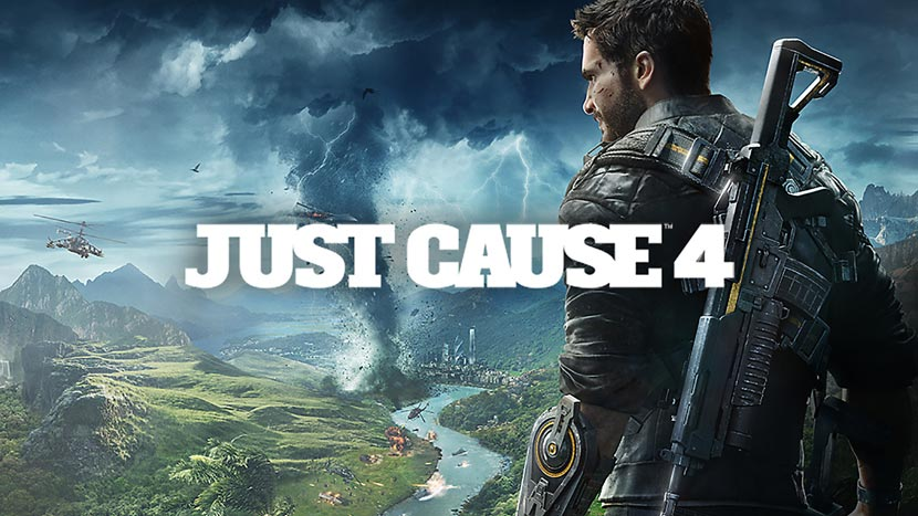 Download Game Just Cause 4 Repack Full Version