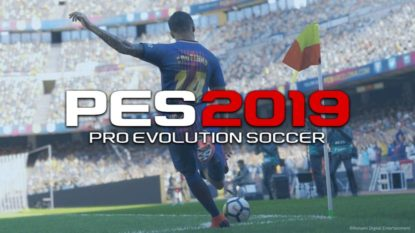 Download Pro Evolution Soccer 2019 Repack Full Version