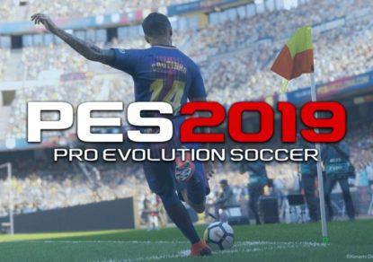 Download Pro Evolution Soccer 2019 Repack Full Version