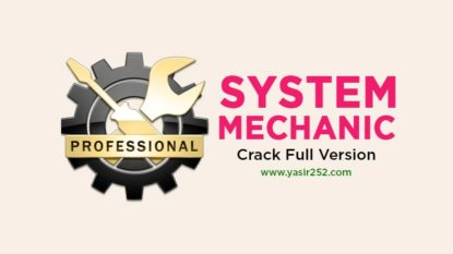Download System Mechanic Pro Full Crack