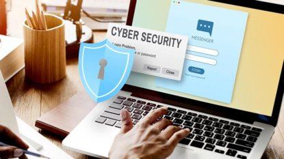 Materi Sistem Keamanan Komputer Dasar