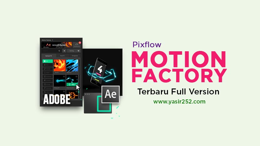 Motion Factory Download Full Version Windows Mac