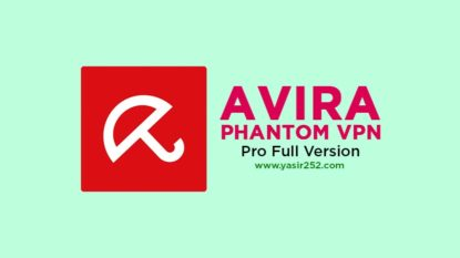 Download Avira Phantom VPN Pro Full Version