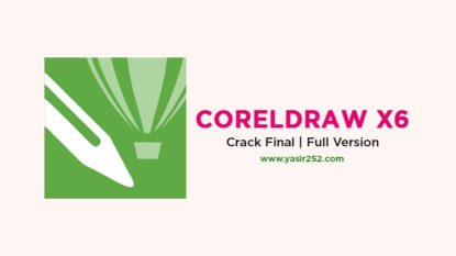 CorelDraw Graphics Suite X6 Free Download Full Version