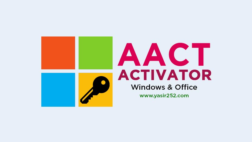 Download AAct Activator Windows Office