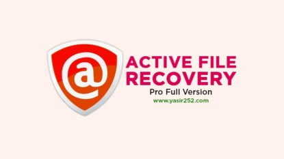 Download Active File Recovery Ultimate Full Version