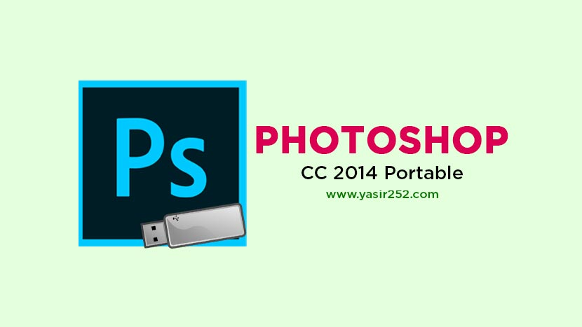 Download Adobe Photoshop CC 2014 Portable
