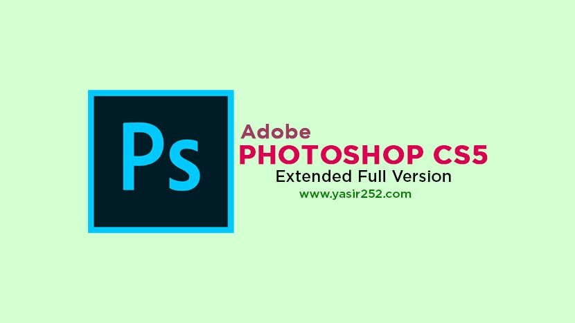 Download Adobe Photoshop CS5 Full Version