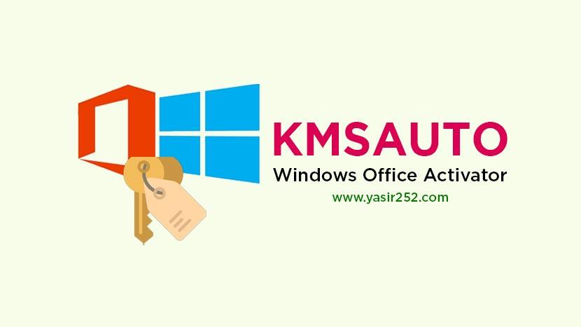 Download KMSAuto Activator Final