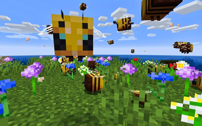 Download Minecraft Full Version PC