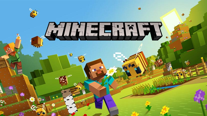 Download Minecraft PC Crack Full Free