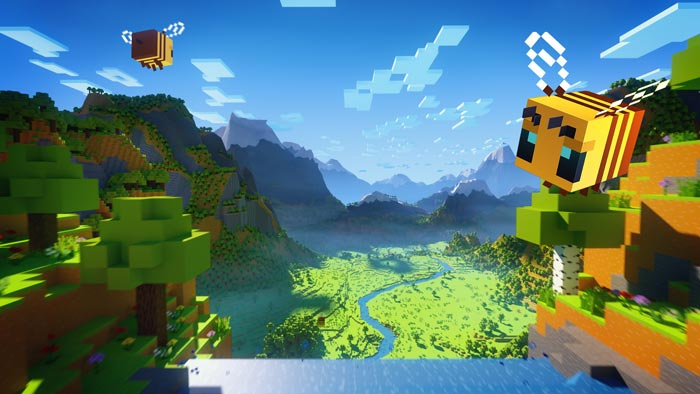 Download Minecraft PC Offline Gratis