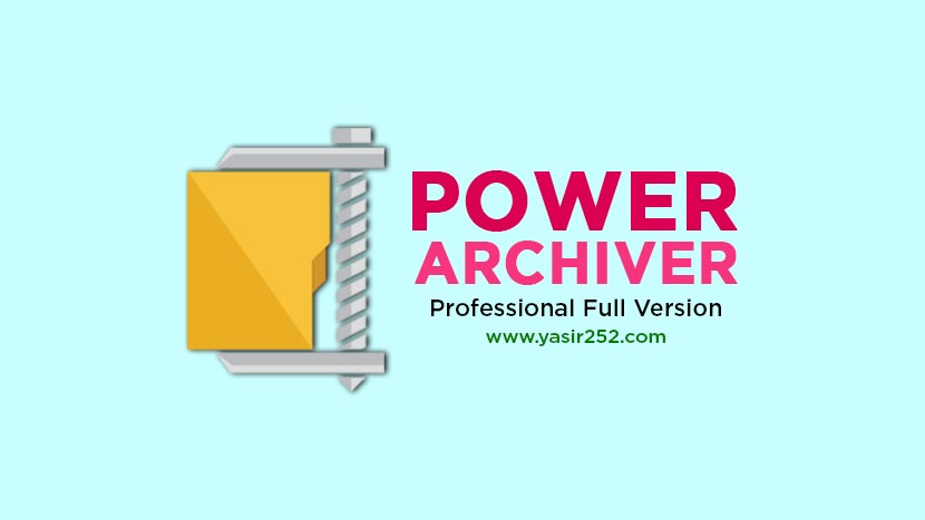 Download PowerArchiver Full Version