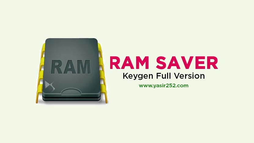 Download RAM Saver Pro Full Version