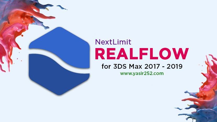 Download RealFlow 3DS Max Plugin Full Crack