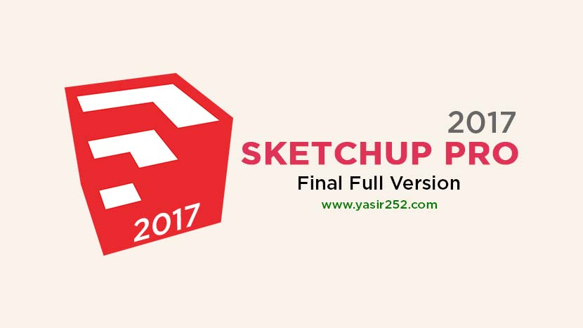 google sketchup pro 2017 free download full version with crack
