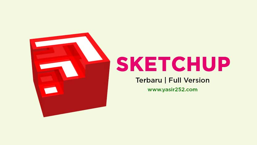 Download Sketchup Pro 2018 Full Version Gratis