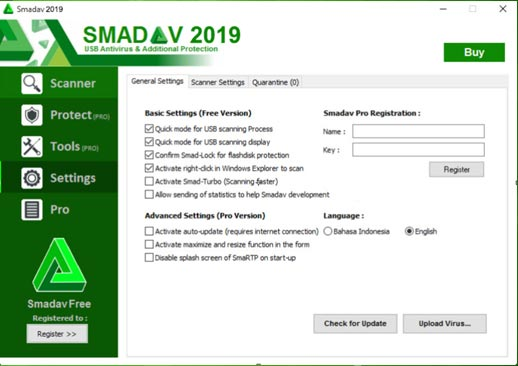 Download Smadav Full Version