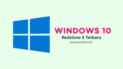 Download Windows 10 Pro 64 Bit Full Version Terbaru