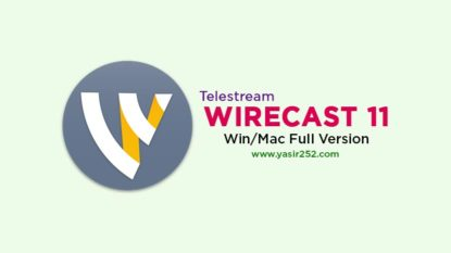 Download Wirecast 11 Full Version