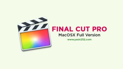 Final Cut Pro X Free Download Full Version For Mac