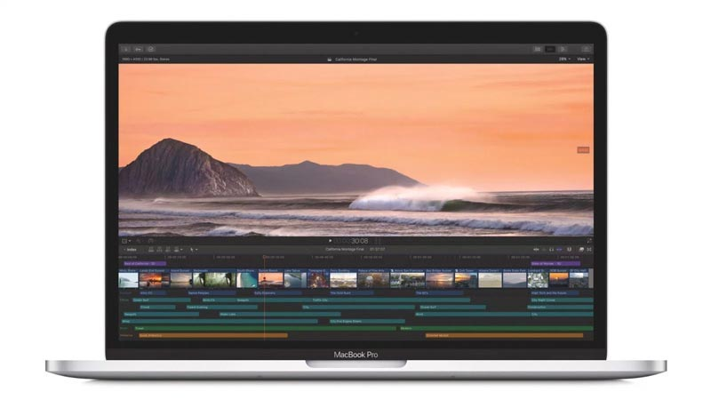 Final Cut Pro X Video Editing Software Full Crack