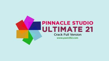 Download Pinnacle Studio Ultimate 21 Full Version