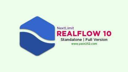 RealFlow 10 Free Download Full Version Crack