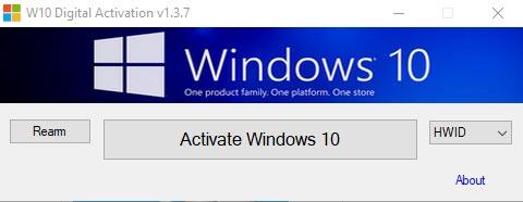 Windows 10 Activator Terbaru