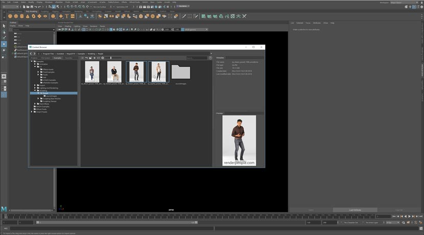 Autodesk Maya 2019 Full Crack