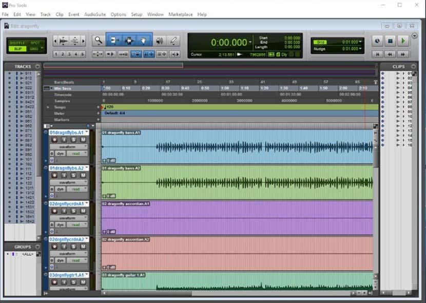 Avid Pro Tools HD Full Version