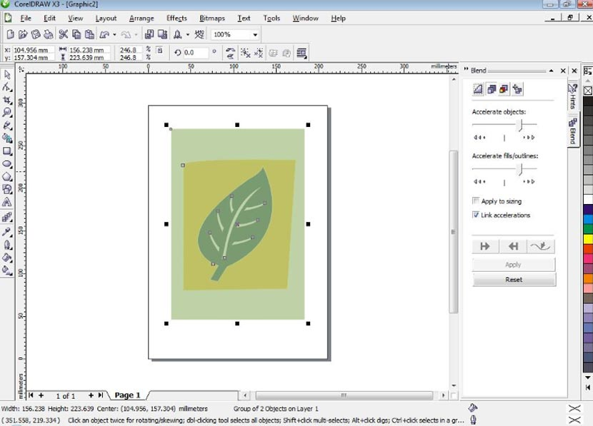 CorelDRAW Graphics Suite X3 Full Version