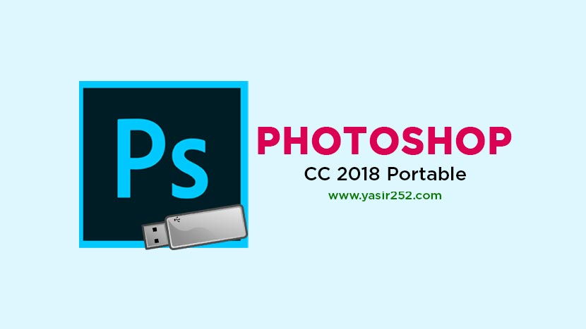 portable apps photoshop cc 2017