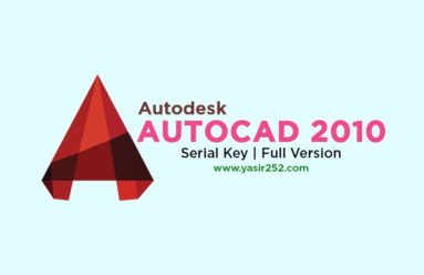 Download AutoCAD 2010 Full Version