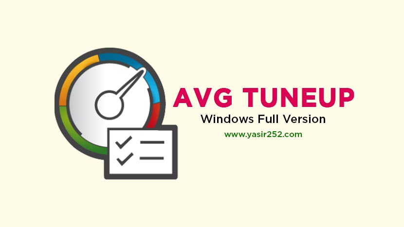 Download AVG TuneUp 2019 Full Version Serial