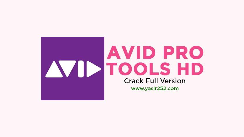 Download Avid Pro Tools Full Version