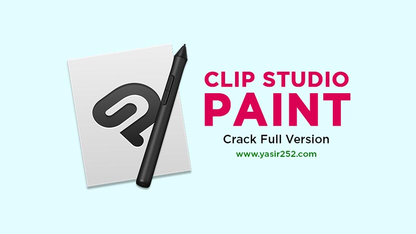 clip studio paint ex 1.8 crack