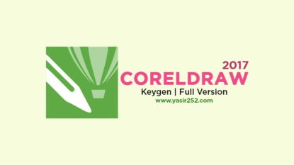 Download CorelDRAW 2017 Full Version