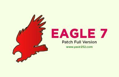Download EAGLE 7 Full Version Crack