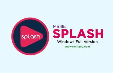 Download Mirillis Splash Full Version