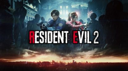 Download Resident Evil 2 Repack PC Game